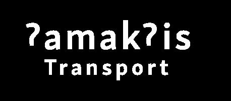 Amakis Transport logo