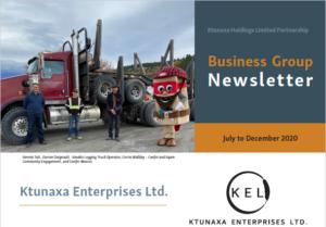 KEL Newsletter Dec 2020